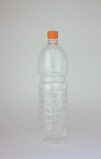 1,5 литра бесцветная стандарт