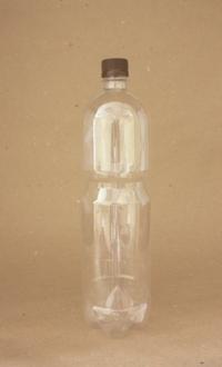 1,5 литра бесцветная Муравей